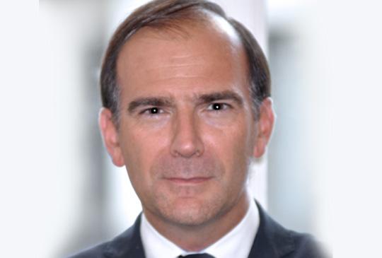 Patrick Massoni