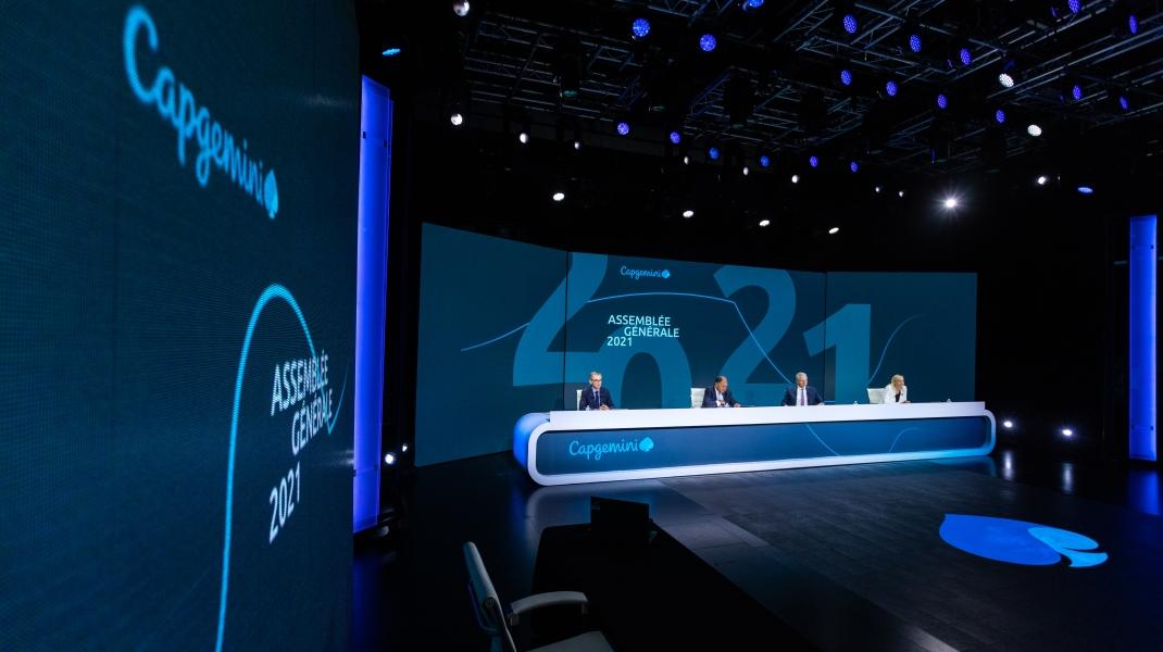 2021 Shareholders' Meeting